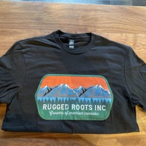 Rugged Root T-Shirt