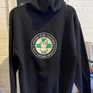 Other Level Gardens Sweat Shirt