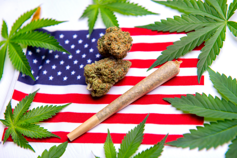 Cannabis Brings Veterans Opportunity