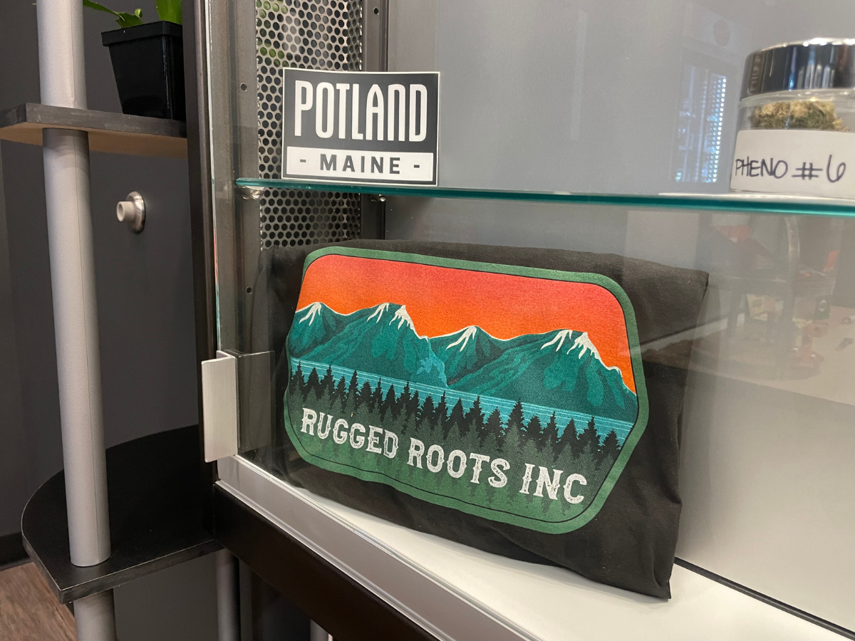 You are currently viewing Maine Cannabis is Grown in Rugged Roots